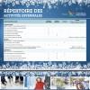 ExploreVS met en ligne un Répertoire des activités hivernales