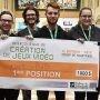 Mission accomplie pour la 3e édition de l'Intercollégial de création de jeux vidéo