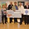 Déjà 9 ans de soupers spaghetti en appui à la Maison de soins palliatifs