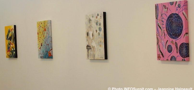 Le Réseau Art Spontané lance une exposition virtuelle