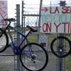 Le Club cycliste Les 3 Sommets réagit à la fermeture du lien cyclable inter-rives