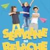 Relâche scolaire à Vaudreuil-Dorion : inscriptions dès le 13 février