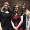 Relève en inhalothérapie – des étudiantes du Cégep de Valleyfield se signalent