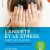 L'anxiété et le stress chez les enfants : Chantal Besner en conférence le 8 mai