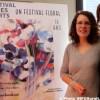 L'artiste Karine Dagenais présidera le Festival des arts 2019