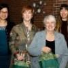 Succès du 3e rendez-vous Femmes de tête de la députée Anne Quach