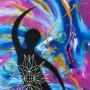 Stéphan Daigle expose à la galerie d'art de la MRC – Invitation au vernissage