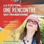 Artistes et travailleurs culturels invités à participer au 32e colloque Les Arts et la Ville