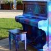 Appel aux artistes pour la mise en valeur d'un nouveau piano public à Beauharnois
