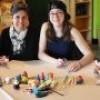 Techniques d'éducation à l'enfance : le Cégep de Valleyfield au Salon de la petite enfance