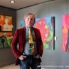 L'exposition Polysémie de Stéphan Daigle à voir à la galerie d'art de la MRC