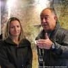 Christian Dubé et Marilyne Picard à la rencontre des membres de la cellule de crise