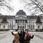 L'International au Cégep de Valleyfield : ententes de mobilité étudiante avec la Belgique