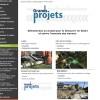 Une nouveauté Web pour suivre les grands projets d'ingénierie