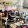 Quelques places disponibles pour la rentrée scolaire à l'école alternative La Traversée