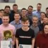 4000 $ en bourses aux étudiants en électronique industrielle du Collège de Valleyfield
