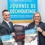 Prévention du vol d'identité – Journée de déchiquetage dans Vaudreuil-Soulanges