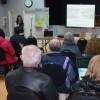 Des séances d'information sur la nouvelle collecte de résidus alimentaires