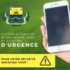 Mesures d'urgence – Le système automatisé de messagerie SAM lancé à Ste-Martine