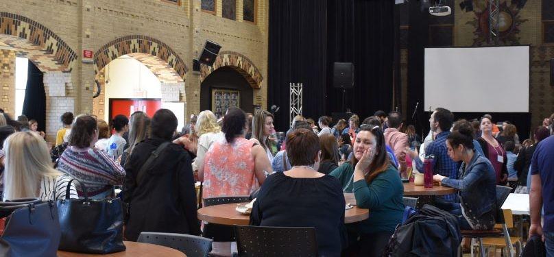 250 participants au Colloque en santé mentale du Collège de Valleyfield