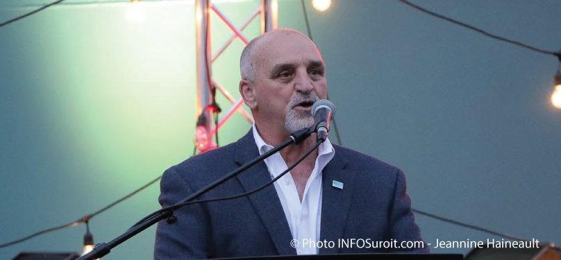 Lettre ouverte : le maire de Vaudreuil-Dorion demande la révision du PMAD