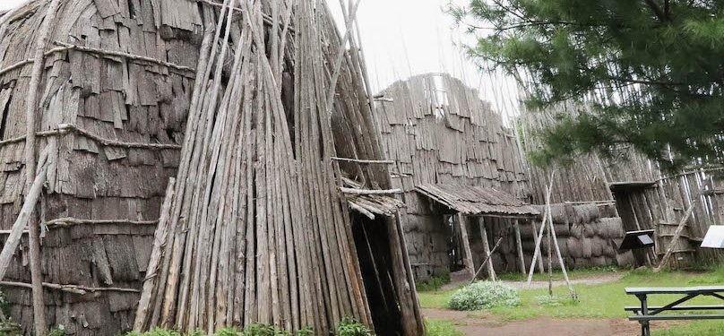 Le site archéologique Droulers/Tsiionhiakwatha célèbrera sa 20e saison dès le 13 juin