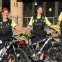 La patrouille à vélo sillonnera les routes de Châteauguay cet été