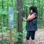 Une expérience originale en nature : Écoutez pour voir la Pointe-du-Buisson