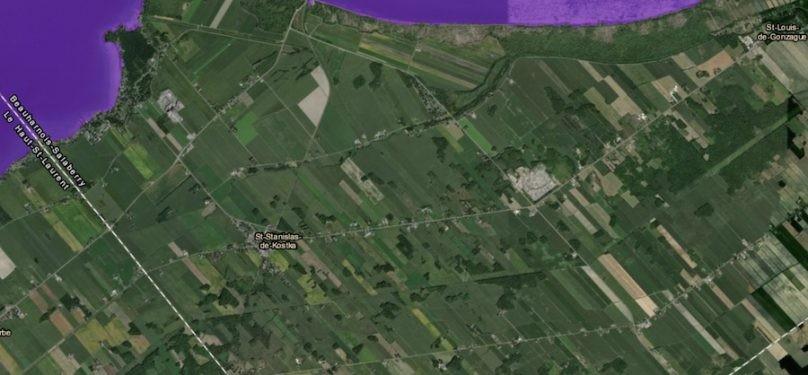 ZIS : St-Stanislas-de-Kostka poursuit ses démarches afin de représenter ses citoyens