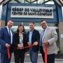 Le nouveau centre d'études du Cégep de Valleyfield inauguré à Saint-Constant
