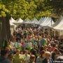 Trois jours de festivités pour l'Écomarché de l'île Saint-Bernard