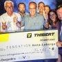 Un franc succès pour l'Omnium Thibert au profit de la Fondation Anna-Laberge