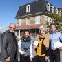 Plus de 512 000 $ pour la Maison des enfants Marie-Rose