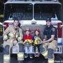 Sécurité incendie : Journée portes ouvertes à la caserne Forbes