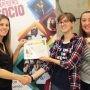 Belle réussite pour le Concours CégepBD du Collège de Valleyfield
