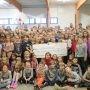 Une communauté impliquée pour l'école primaire St-Étienne