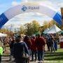Le Festival des couleurs de Rigaud à ne pas manquer les 12, 13 et 14 octobre !