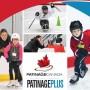 Portes ouvertes pour découvrir un programme d'initiation au patinage pour les 4-7 ans
