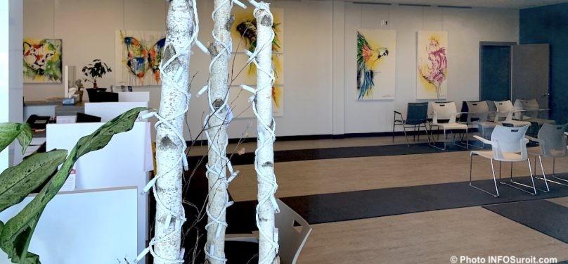 La Coop Beauharnois en santé ouvre les portes de ses nouveaux locaux