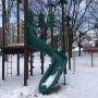 Loisirs et prévention – les structures de jeux des parcs fermées pour l'hiver