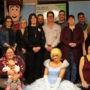 Entrepreneurs de coeur : une soirée remplie d'émotions pour 16 familles