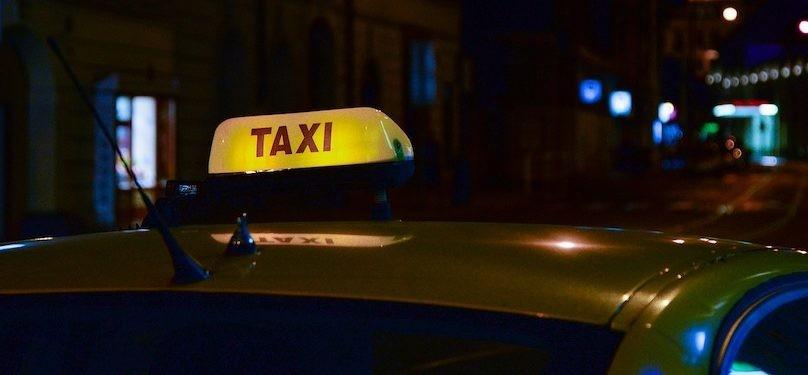 Service de taxi à Châteauguay : Le maire fait le point avec deux entrepreneurs