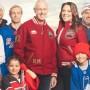Service gratuit de navettes pour la Tournée Hockey d'ici de Rogers à l'Agora