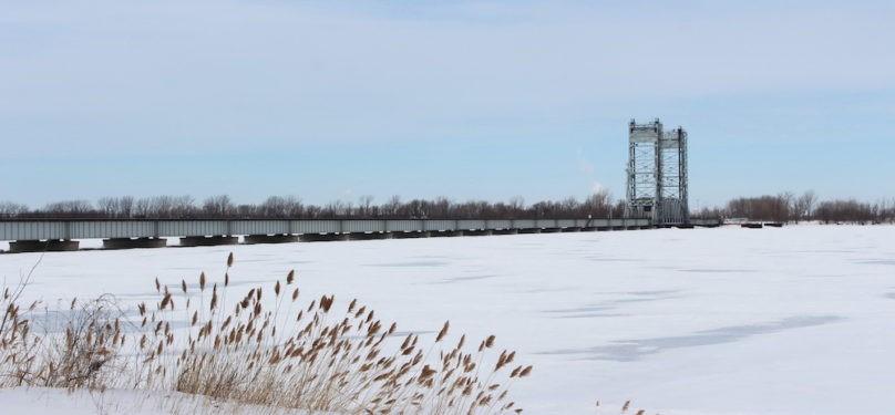 Pont Larocque : deux week-ends de fermetures à prévoir