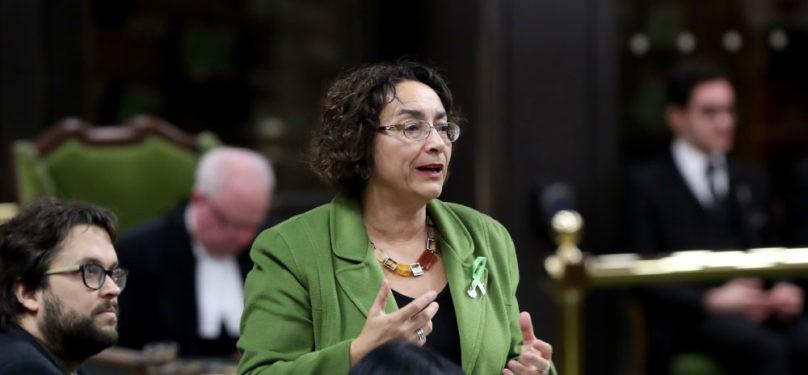 Le plan de relance COVID-19 du Bloc donne le choix aux Québécois