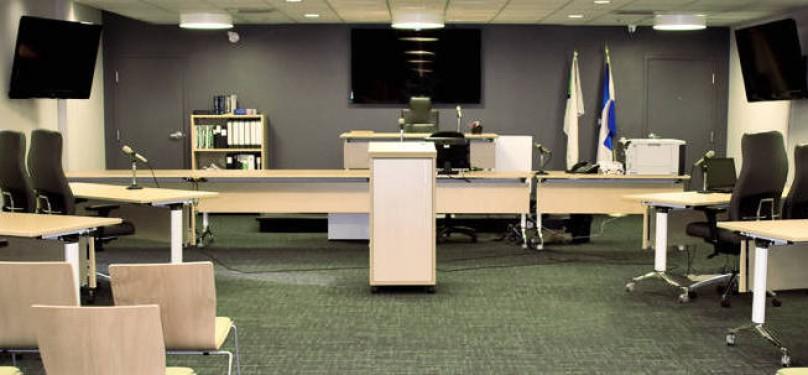 La cour municipale régionale de Vaudreuil-Soulanges reprend du service