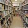 Emploi : préposé à la bibliothèque de Sainte-Martine