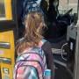 Le Sapin du Petit Bonheur remet 321 sacs à dos et 165 boîtes à lunch