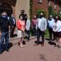 Santé publique – Beauharnois-Salaberry se mobilise pour le port du masque