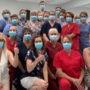 Coup de chapeau du CISSSMO aux employés des cliniques de dépistage